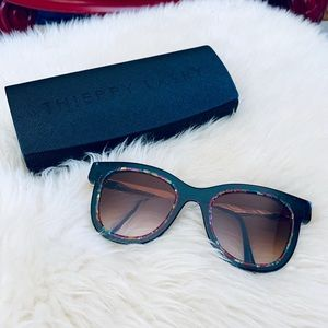 Thierry Lasry Savvvy Sunglasses